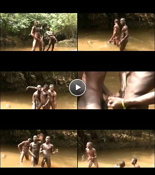 african naked gay men video