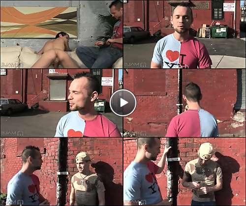 huge gay cock hardcore video