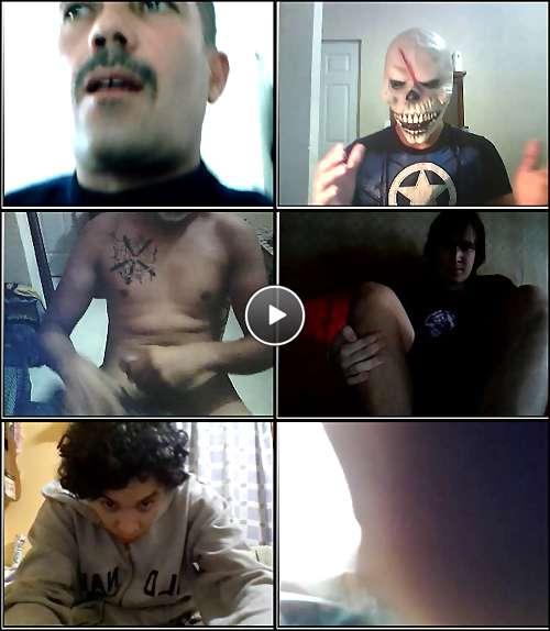youtube male feet video